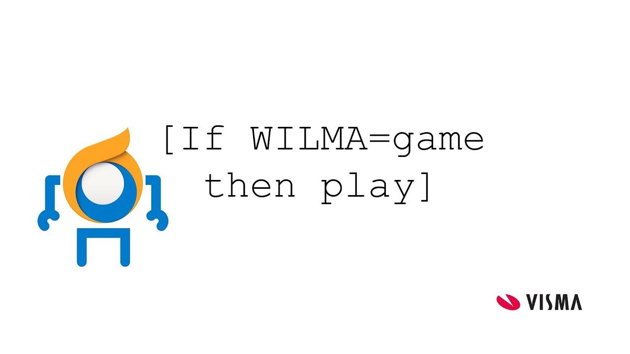 Visma Wilma
