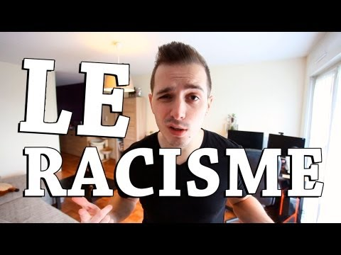 Jimmy – Le racisme (Feat Le Rire Jaune / Les clichés de Jigmé / La chaîne de Jérémy / Pat)