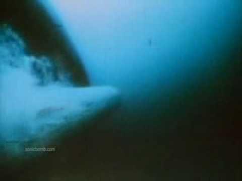 sub torpedo launch