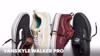 VANS KYLE WALKER PRO  S SNEAKERS ... 59a2c76ad