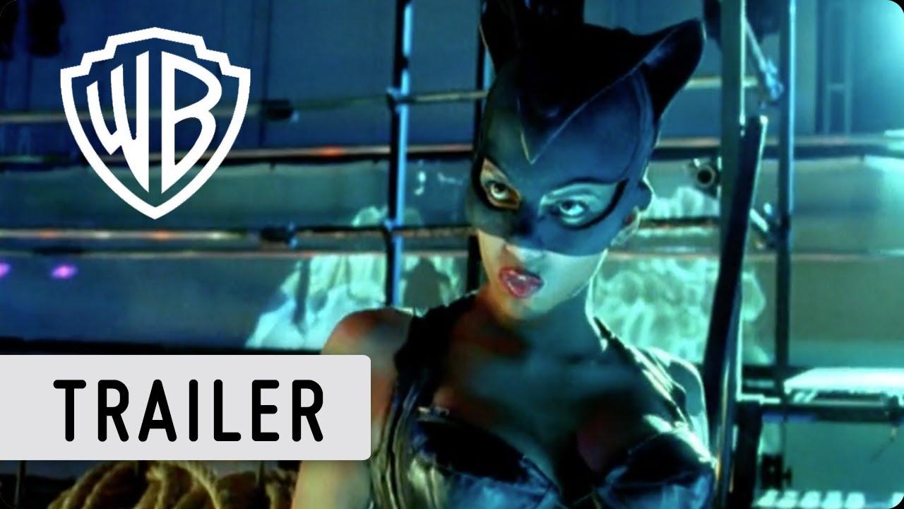 Download CATWOMAN - Trailer Deutsch German