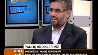 Ülke Tv – Haber Programı / Ramazan Programı
