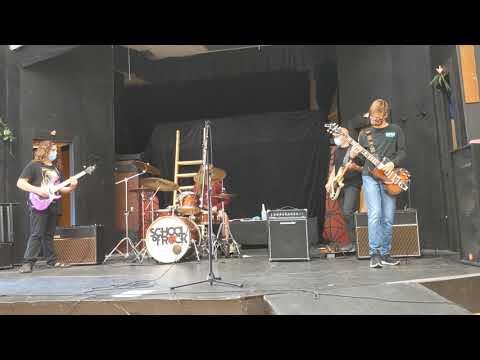 "06/27/20 - Judas Priest: ""Painkiller"" (EA Young Academy, N. Richland Hills, TX)"