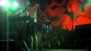 JAH EXCRETION live at U.F.O. CLUB 東京 Tokyo 20120731