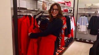Thursday Night Shop Up In Zara | TRINNY