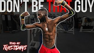 Building a lot of Mass and Keeping abs? I have said it so much to p...