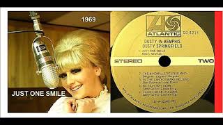 Dusty Springfield - Just One Smile 'Vinyl'