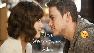 top 5   films romantiques ados