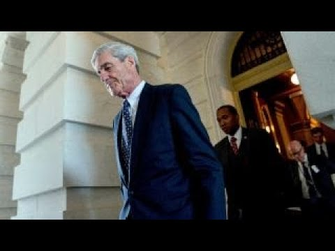 Mueller completes White House interviews