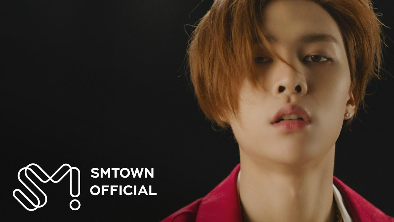 Girl Red Lips Wallpaper Nct 127 엔시티 127 Limitless Teaser Clip Johnny 2 Youtube