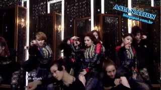 4Minute - Volume Up [Legendado - ExUnited]