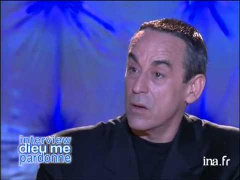 """Interview """"Dieu me pardonne"""" de Severine Ferrer - Archive INA"""