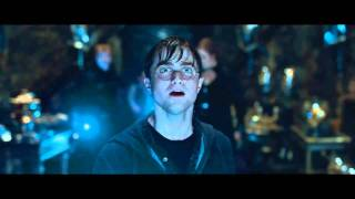 Harry Potter And The Deathly Hallows: Part 2 - Clip: Is It In Here (HD-1080p)