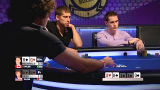 PCA 2014 Poker Event - $100k Super High Roller, Episode 1 | PokerStars.com