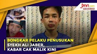 Sehari-hari Pelaku Penusukan Syekh Ali Jaber, Masa Lalu Nella Kharisma - JPNN.com