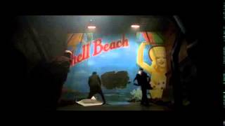 Dark City - Secret Of Shell Beach [HQ]