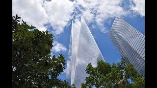 Long Island & Freedom Tower,  NY