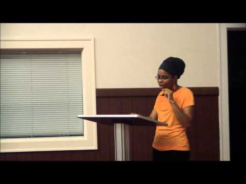 God's Design for Me in the World: Panama Street church of Christ Area-Wide Devotional