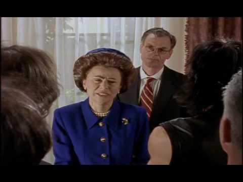 Tracey Ullman as Princess Margaret