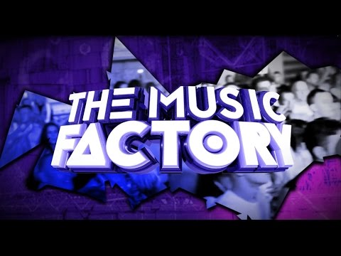The Music Factory @ The Arena Advert