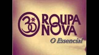 Roupa Nova PERFIL ( Essencial SUCESSOS 30 Anos ) Melhores Músicas...