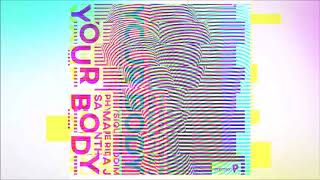Samantha J - Your Body (Physique Riddim)