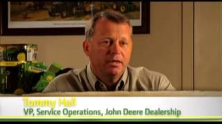 John Deere TECH