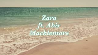 ★日本語訳★Zara ft. Abir - Macklemore