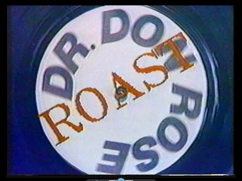 Dr. Don Rose Roast at Tommy T's, 1989