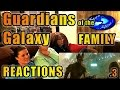 Guardians of the Galaxy FAMILY Reactions 3