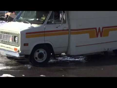 1977 Winnebago RV 36,000 miles - YouTube