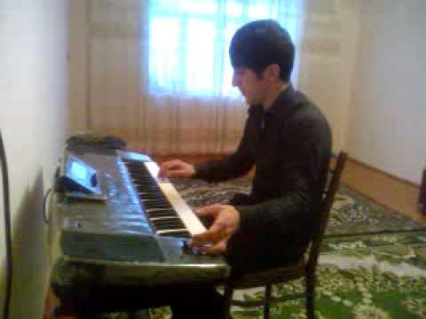 Sehman sintez muzik