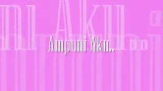 Gambar cover Kertas - Ampuni Aku (lyric)
