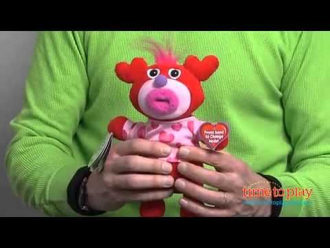 Sing-a-ma-jig Valentine's Day Edition from Mattel