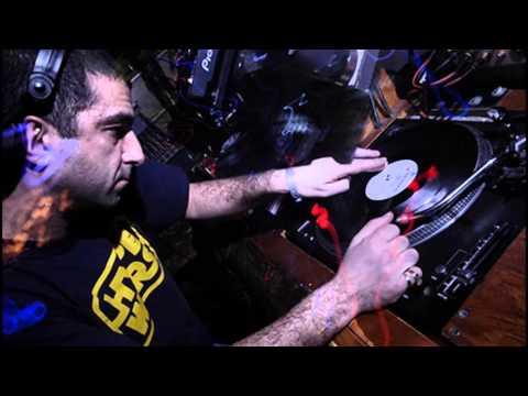 DJ Hype - Eksman & IC3 @ Slammin' Vinyl NYE 2014 [FULL SET]