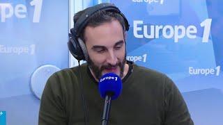 Matthieu Noël décide de mettre des notes aux journalistes d'Europe 1