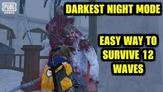 Download Video Zombie Darkest Night is Too Easy!! MP3 3GP MP4