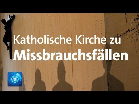 Missbrauchsfälle: Wie Läuft Die Aufarbeitung Der Katholischen Kirche?