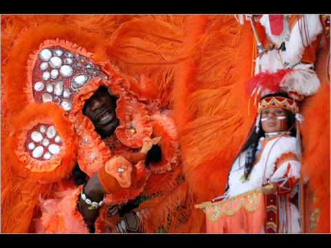 John Boutté & Cubanismo - Mardi Gras Mambo