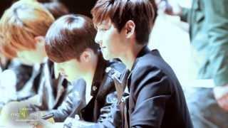 2013.05.06 POLAR LIGHT birthday special video - 사랑 빛, 사랑 B.
