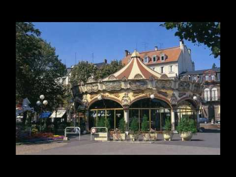 Champ de Mars Carousel