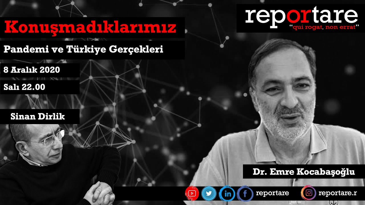 Pandemi ve Türkiye Gerçekleri
