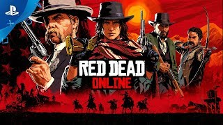 Red Dead Online - Title Update | PS4