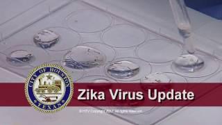 Zika Virus Health Update - Spring/Summer 2017