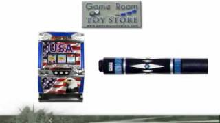 Game Room Toy Store - Poker Tables Billiards Supplies Darts