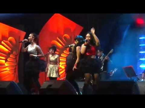 CAPCUZ - GPL ( Ga Pake Lama ) LIVE@fantastikplus TVRI Nasional (HUT TVRI Jabar)