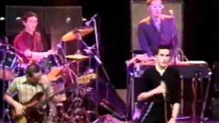 Long Shot Kick De Bucket - The Specials - Live 1979