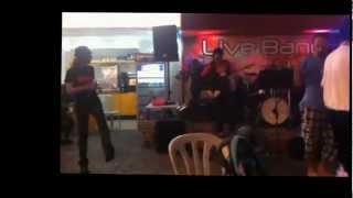Malaysian Gaban Singer@BB Bistro