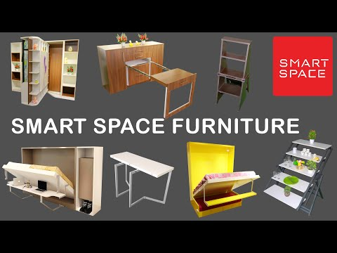 SMART SPACE -