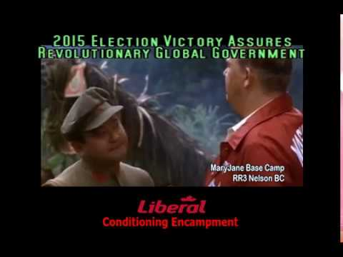 Liberal Party of Canada Convention 2014
